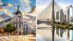 10 provas de que a Espanha é o Brasil da