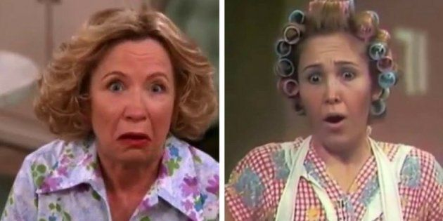 Kitty Forman, de 'That 70s Show', e Dona Florinda, de 'Chaves', são duas mães cancerianas