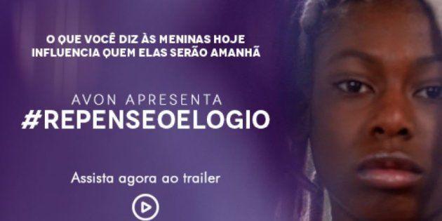 No dia 17 de outubroacontece o lançamento do documentário Repense o Elogio, dirigido porEstela Renner.