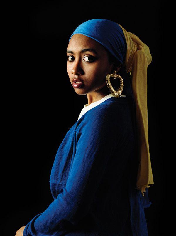 Para além da gravidez de Beyoncé: 5 novos fotógrafos africanos que você precisa