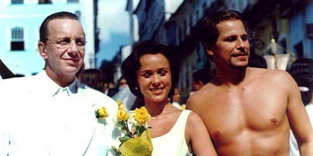 Na ficção, Dona Flor tinha dois maridos, um vivo e outro espírito. Na realidade, muita gente fantasia...