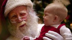 11 maneiras de falar sobre o Papai Noel com o seu filho (sem estragar a magia do