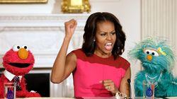 OMG! Michelle Obama será jurada especial do 'MasterChef Junior' dos
