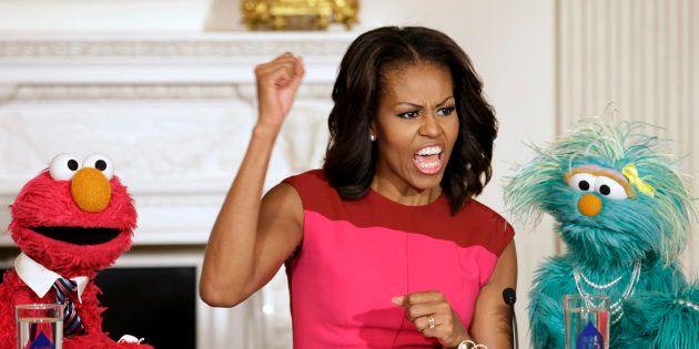 Michelle Obama vai ser jurada de nova temporada do 'MasterChef Junior' dos