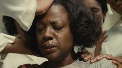 Aqui está o trailer e a data de estreia do filme que promete dar o 1º Oscar a Viola