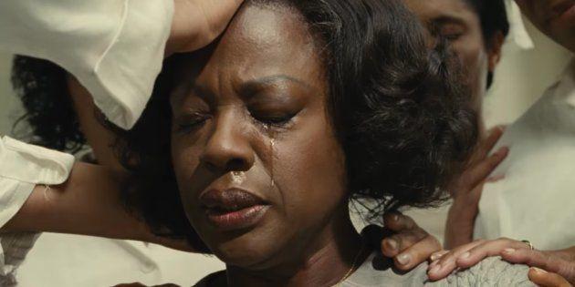 'Um Limite Entre Nós' concorre a 4 estatuetas do Oscar, incluindo Melhor
