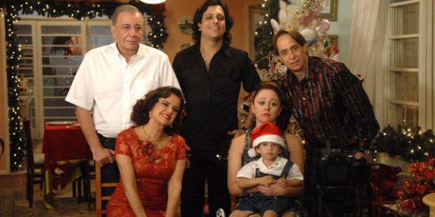 Situações como ceia de Natal com toda a família à mesa podem passar de um momento de amor e descontração...