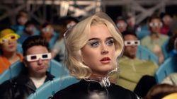 Você certamente vai lembrar de 'Black Mirror' ao ver o novo clipe de Katy