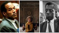 3 dos 5 indicados a Melhor Documentário no Oscar discutem questões raciais. E isso é