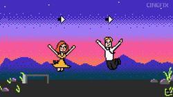ASSISTA: La La Land ganha versão em 8-bit e o resultado ficou