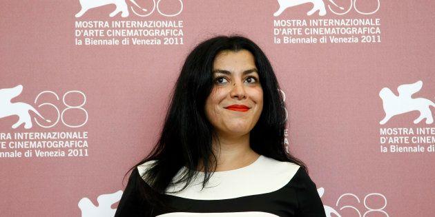 Diretora de 'Persépolis', Marjane Satrapi fará filme sobre a 1ª mulher a ganhar o