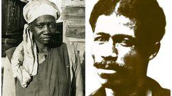 Heróis negros, Carolina de Jesus e João Cândido vão ganhar homenagem de escola de samba