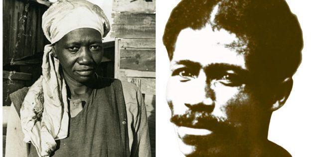 Neste ano, a agremiação carioca homenageia dois importantes personagens negros da história do Brasil:...
