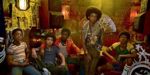 Novo mergulho na história do hip-hop: 2ª parte de 'The Get Down' estreia na Netflix em