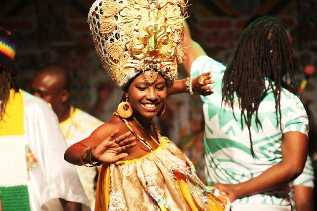 5 blocos afro que mostram a força da cultura negra no Carnaval (e você precisa