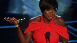 A vez dela! Viola Davis leva para casa o Oscar de 'Melhor Atriz