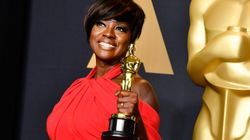 Viola Davis é a 1ª mulher negra a ganhar Oscar, Emmy e Tony de