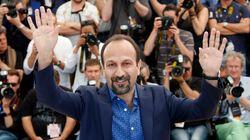 O protesto silencioso do diretor iraniano Asghar Farhadi no Oscar é um recado para