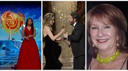 A 'gafe' com 'Moonlight' não foi o único momento constrangedor do Oscar