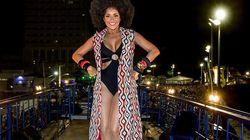 As pessoas estão criticando o 'blackface' que Daniela Mercury usou no Carnaval de
