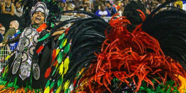 Acadêmicos do Tatuapé é a vencedora do carnaval de São Paulo