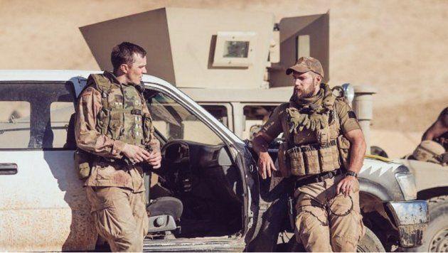 'Sand Castle': Eis o trailer do filme de guerra original da Netflix, dirigido por Fernando