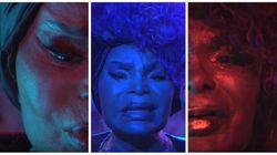 'Me deixem cantar até o fim', clama Elza Soares no clipe de 'A Mulher do Fim do