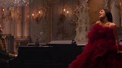 Aguenta, coração! Disney libera novo clipe de 'A Bela e a Fera' com John Legend e Ariana