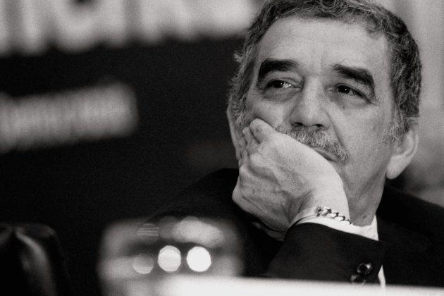 6 coisas que você não sabia sobre Gabriel García Márquez (e que vão te