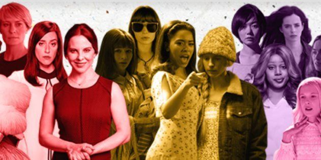 Netflix e HuffPost Brasil apresentam quiz especial neste Mês das