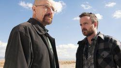 TODOS os episódios de 'Breaking Bad' foram transformados em um filmão de 2