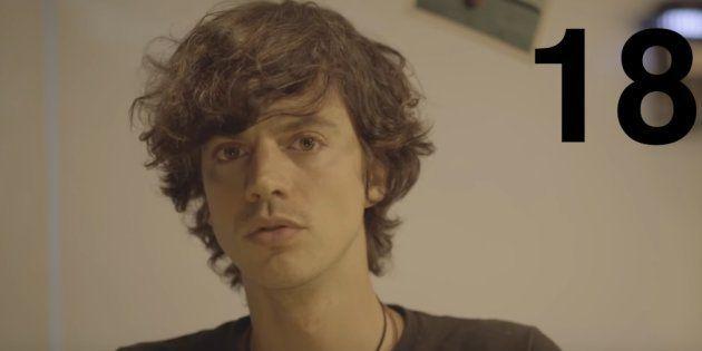 Diretor do documentário 'Quebrando Tabu', Grostein acaba de abrir seu canal no
