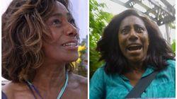 'Solteira médio', ganja e mais de 20 passaportes: Glória Maria tem a vida que todo mundo