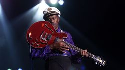 'Johnny B. Goode', o rock de Chuck Berry que viaja pelo