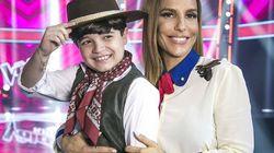 O gurizinho que conquistou o Brasil celebrando a cultura sertaneja no The Voice