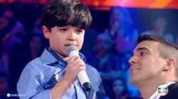 Segura a emoção! Thomas Machado é o vencedor do The Voice