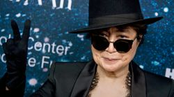 5 fatos que explicam a força e o poder de Yoko Ono no mundo das