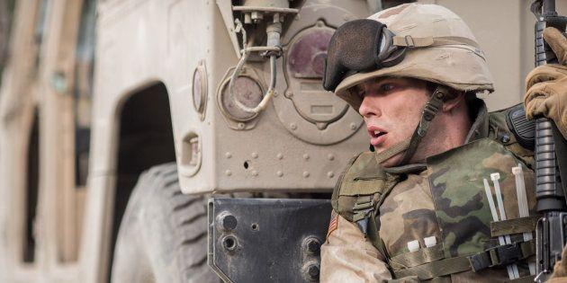 Uma visão dura e realista da Guerra no Iraque está na Netflix. E ela é dirigida por um