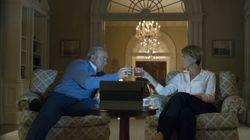 Eleição ameaçada e paralelo com a realidade: O que já sabemos sobre 5ª temporada de 'House of