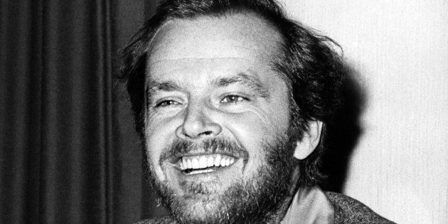 Jack Nicholson recebeu sua primeira indicação ao Oscar por seu trabalho em 'Sem Destino' (1969), de Dennis