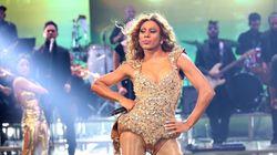 Ainda estamos no chão com a versão Beyoncé de Ícaro Silva no