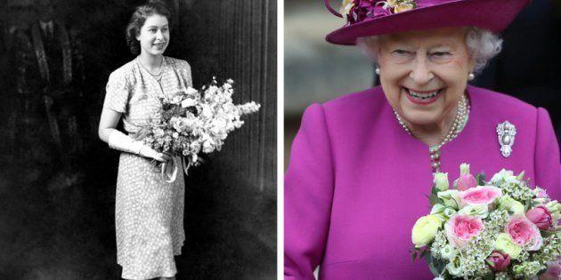 Elizabeth II é a monarca britânica mais longeva da