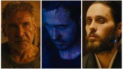 Fãs de sci-fi podem comemorar: O 1ª trailer de 'Blade Runner 2049' está entre
