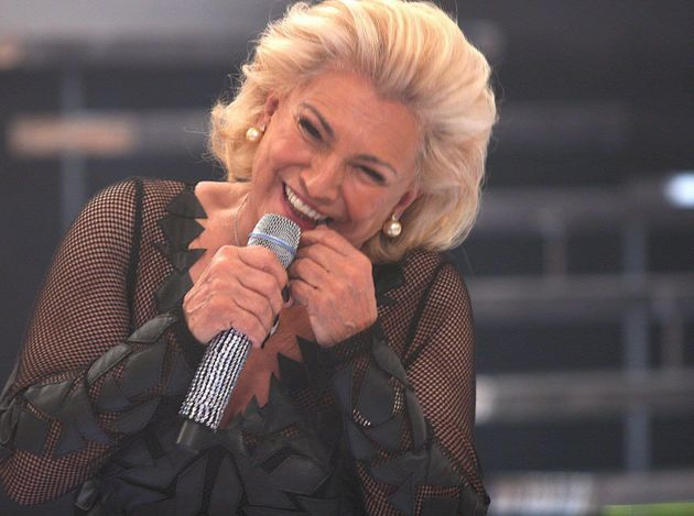 Pioneira na TV, Hebe conquistou milhões de fãs ao longo de 60 anos de
