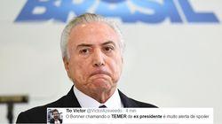 House Of Cards brasileiro: Twitter e Bonner adiantam o próximo a