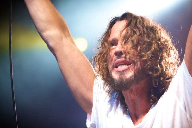7 músicas que mostram a força que o grunge ganhou com Chris