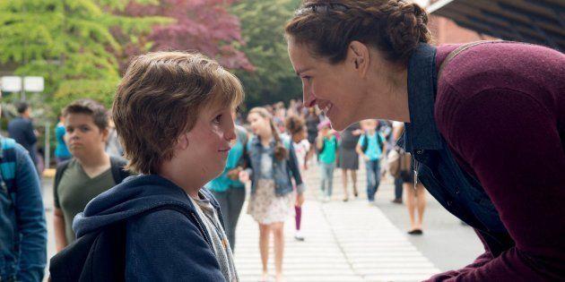 'Extraordinário' ainda tem Julia Roberts e Sonia Braga no