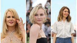 Kidman, Kruger e Coppola foram as grandes mulheres do Festival de Cannes