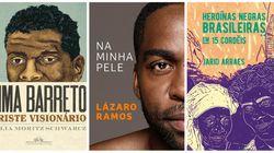 5 novos livros para pensar sobre as condições do negro no