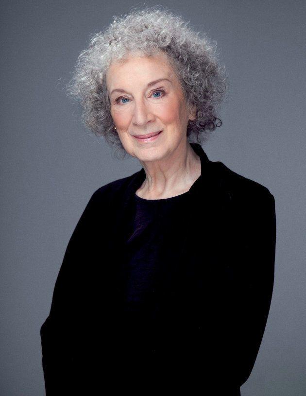 A canadense Margaret Atwood é considerada um dos principais nomes da literatura contemporânea em língua